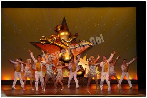 ワンマンズ・ドリームⅡのダンサー