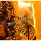 キラキラ・クリスマスツリー