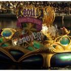 2011東京ディズニーシー、ニューイヤーズ・グリーティングのミッキー&ミニー