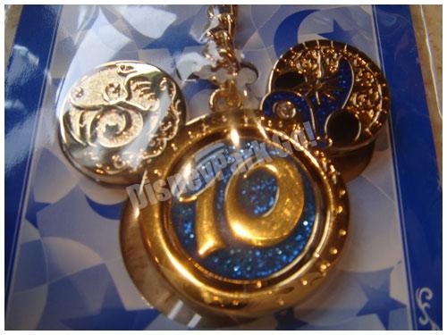 ミラコスタ10周年のnワインメダル(1st)