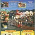TODAY'S INFORMATIONタイムワープ:1996 トゥーンタウン編(中面)