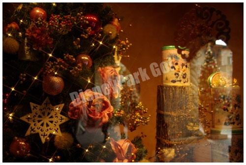 エンポーリオの クリスマスツリー