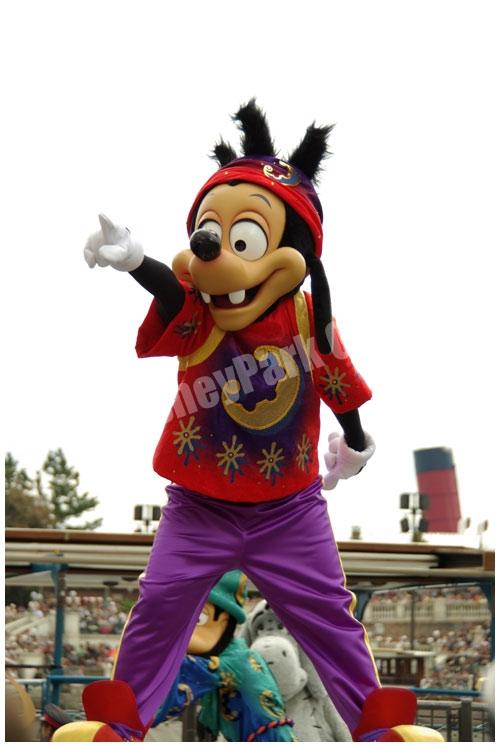 Be Magical!のマックス