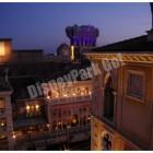 ヴェネツィア・サイドの夜景