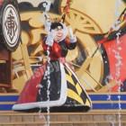 お祭り女王