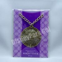 ディズニー・ハロウィーン2012コレクタブルメダル