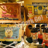 東京ディズニーリゾート30周年のシェフ・ミッキー