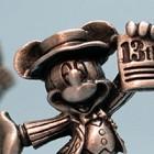 東京ディズニーシー13周年のシンブル
