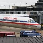 シカゴ・オヘア空港でJALからアメリカン航空へ乗り換え