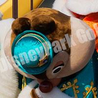 カラフルホリデーグリーティングのチップ&デール in クリスマス・ウィッシュ2014