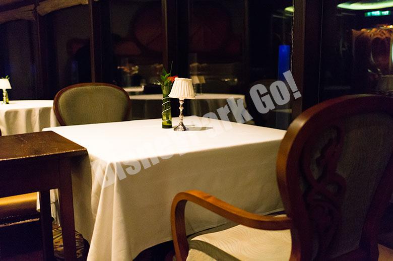 レミーのテーブル