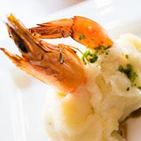 七夕デイズ2015、レストラン櫻の「スペシャルセット」