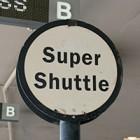 アナハイムのディズニーランドに行くためにスーパーシャトルを予約