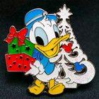 クリスマス・ウィッシュ2016のアブーズ・バザールのピンバッチ