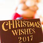 クリスマス・ウィッシュ2017、ベッラヴィスタのランチコース